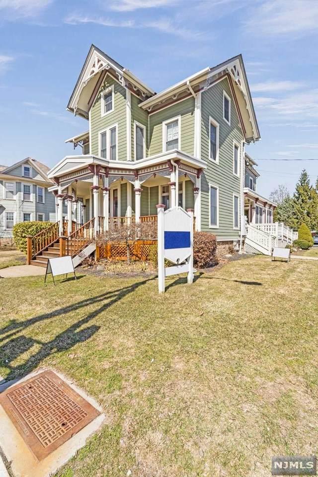 81 Main Street, Hackettstown, NJ 07840 (#21015384) :: United Real Estate