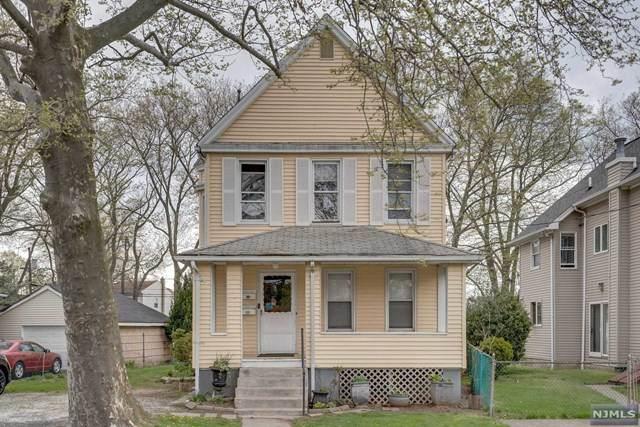 541 Church Street, Ridgefield, NJ 07657 (MLS #21015455) :: Kiliszek Real Estate Experts