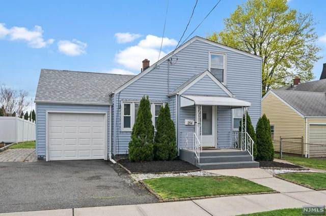 254 Wood Ridge Street, Wood Ridge, NJ 07075 (MLS #21015535) :: Corcoran Baer & McIntosh