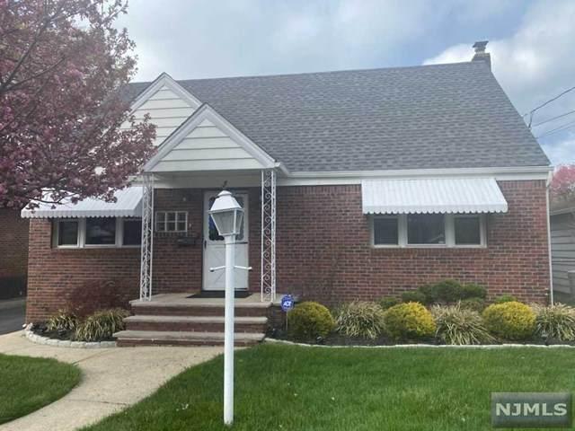 223 Stanley Avenue, Hasbrouck Heights, NJ 07604 (#21015569) :: NJJoe Group at Keller Williams Park Views Realty
