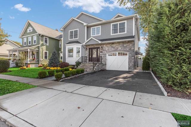 110 3rd Street, Wood Ridge, NJ 07075 (MLS #21015598) :: Corcoran Baer & McIntosh