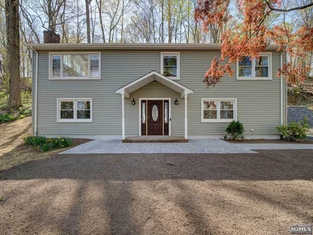 75 Pine Brook Road, Montville Township, NJ 07082 (MLS #21015851) :: Kiliszek Real Estate Experts
