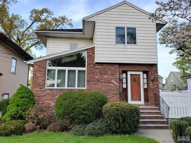 433 Columbia Boulevard, Wood Ridge, NJ 07075 (MLS #21015890) :: Corcoran Baer & McIntosh