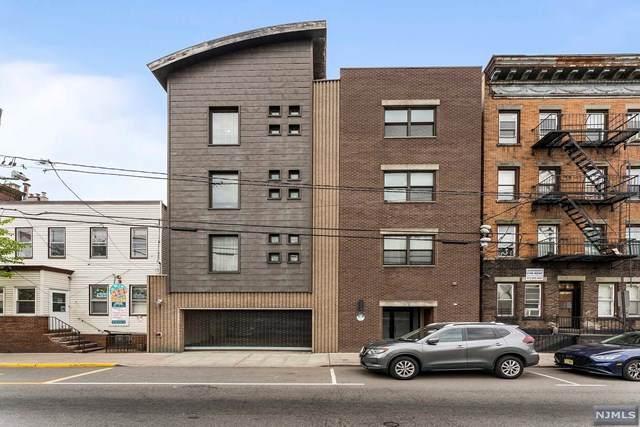 515 30th Street 3B, Union City, NJ 07087 (MLS #21015911) :: Corcoran Baer & McIntosh