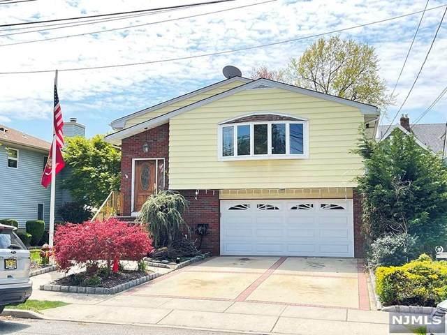 444 Main Avenue, Wood Ridge, NJ 07075 (MLS #21015933) :: Corcoran Baer & McIntosh