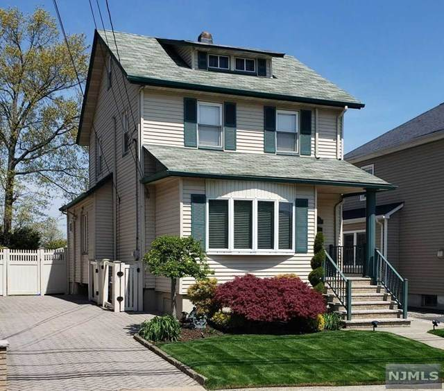 525 Park Place, Lyndhurst, NJ 07071 (MLS #21016030) :: Corcoran Baer & McIntosh