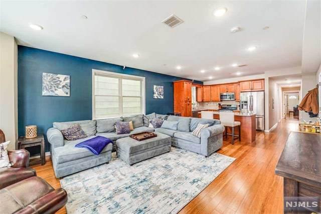 517 19th Street #2, Union City, NJ 07087 (MLS #21016056) :: Corcoran Baer & McIntosh