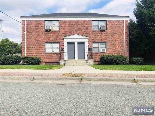 30 Garretson Avenue #23, Bayonne, NJ 07002 (MLS #21016118) :: Provident Legacy Real Estate Services, LLC