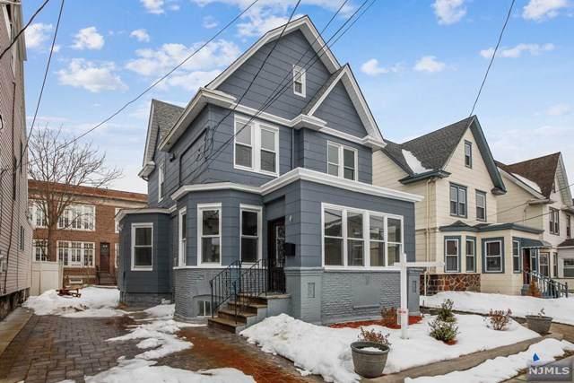 9 Prospect Place, Kearny, NJ 07032 (MLS #21016211) :: RE/MAX RoNIN