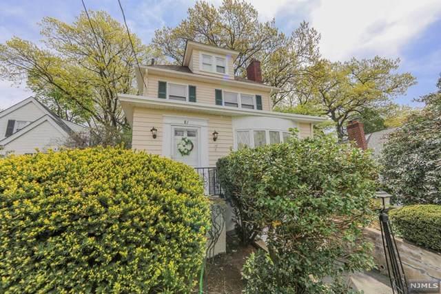 81 Wilson Avenue, Rutherford, NJ 07070 (MLS #21016245) :: RE/MAX RoNIN