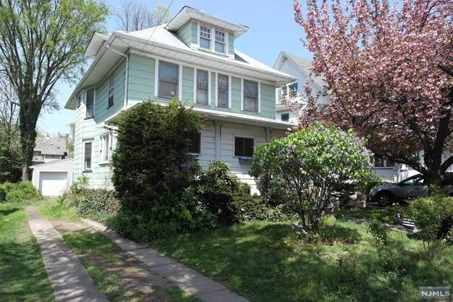 88 Montross Avenue, Rutherford, NJ 07070 (MLS #21016296) :: RE/MAX RoNIN