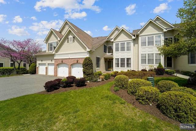 41 Schindler Way, Fairfield, NJ 07004 (MLS #21016375) :: Provident Legacy Real Estate Services, LLC