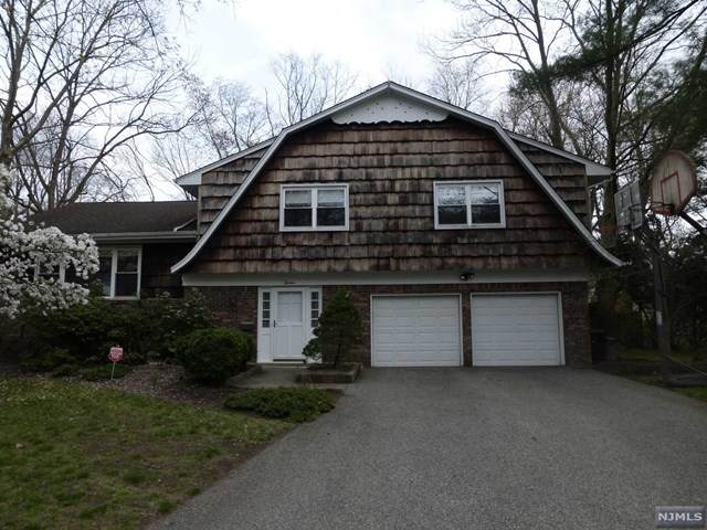 16 Evergreen Place, Demarest, NJ 07627 (MLS #21016439) :: Corcoran Baer & McIntosh