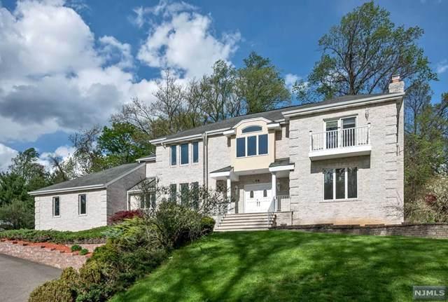 66 Forest Drive, North Haledon, NJ 07508 (MLS #21016480) :: Kiliszek Real Estate Experts