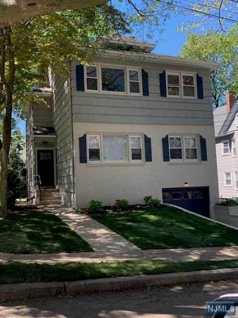 10 Ethelbert Place, Ridgewood, NJ 07450 (MLS #21016567) :: RE/MAX RoNIN