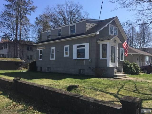 158 Scharer Avenue, Northvale, NJ 07647 (MLS #21016593) :: RE/MAX RoNIN