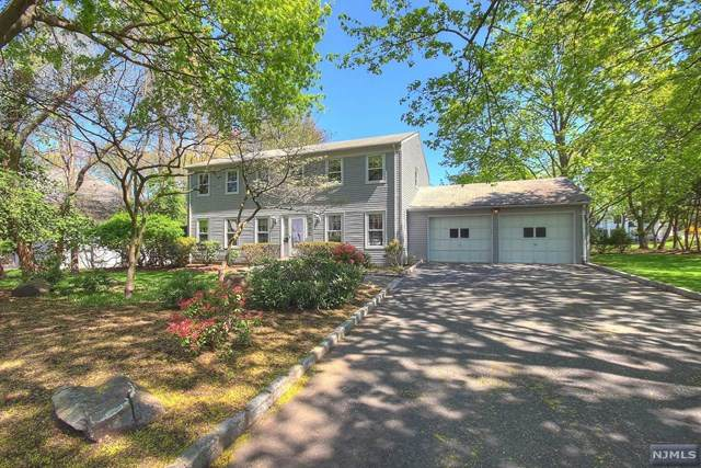 1 Village Court, Demarest, NJ 07627 (MLS #21016635) :: Corcoran Baer & McIntosh