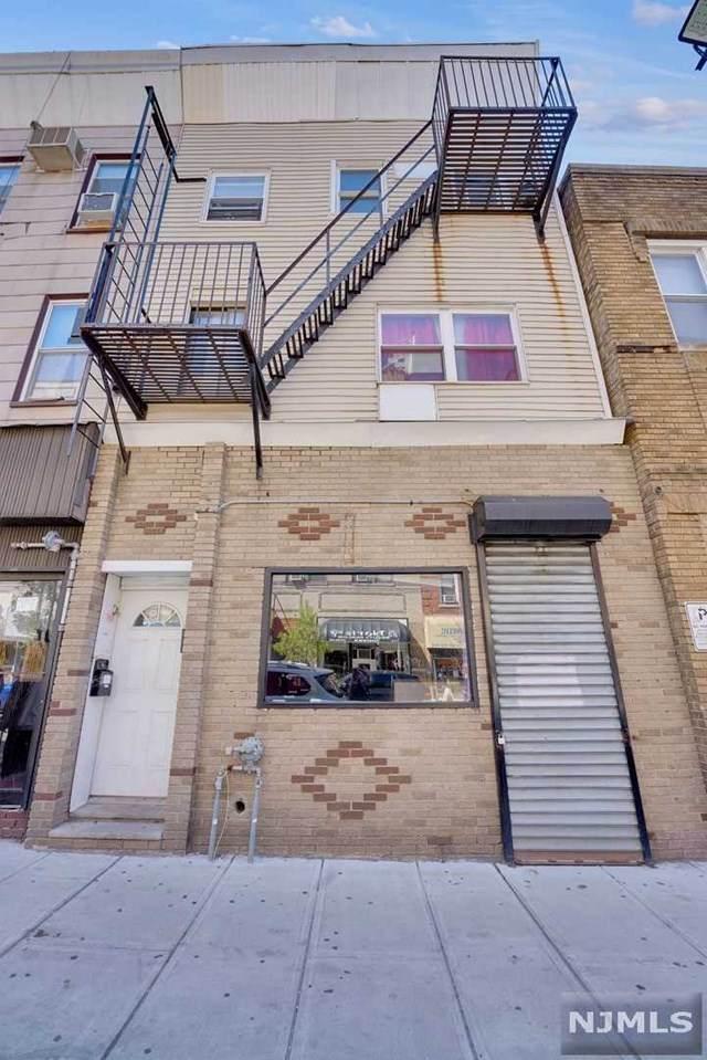 1709 Bergenline Avenue, Union City, NJ 07087 (MLS #21016676) :: Corcoran Baer & McIntosh