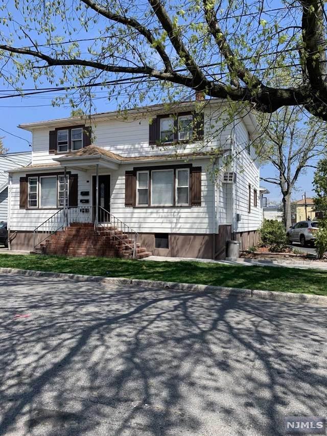 66 Niehaus Avenue, Little Ferry, NJ 07643 (MLS #21016710) :: Kiliszek Real Estate Experts