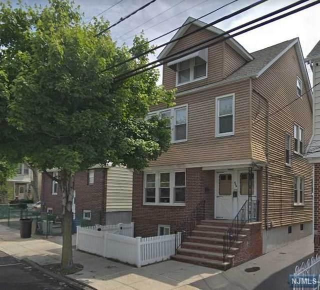 120 Highland Avenue, Kearny, NJ 07032 (MLS #21016737) :: RE/MAX RoNIN