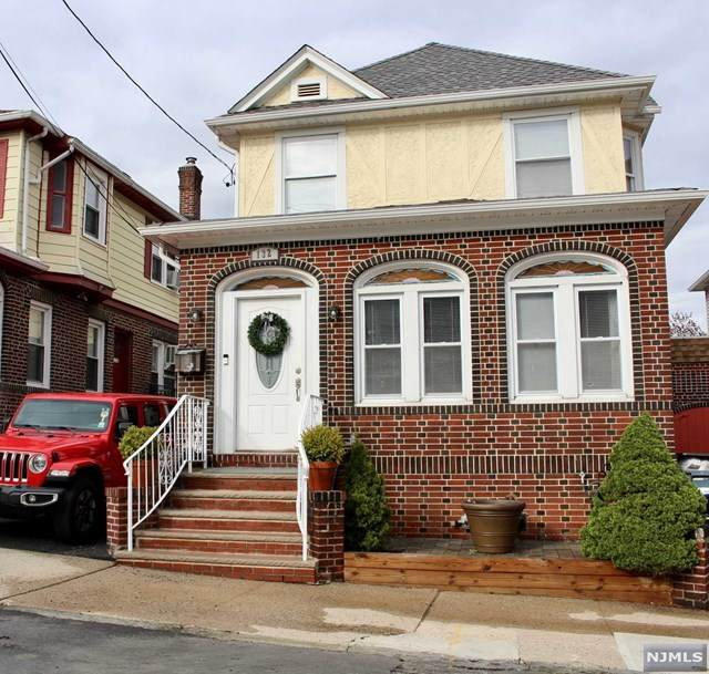 132 Hillcrest Place, North Bergen, NJ 07047 (MLS #21016764) :: Corcoran Baer & McIntosh