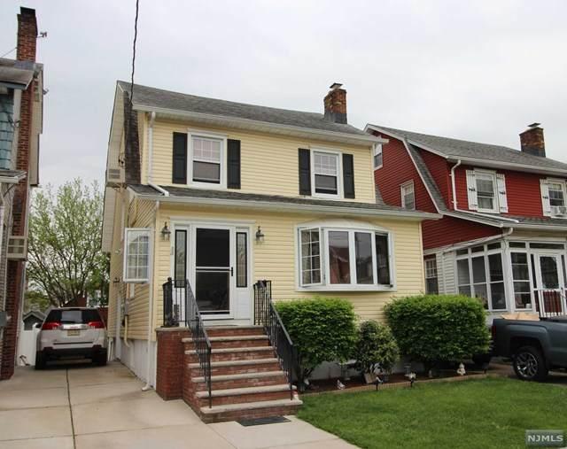 292 Argyle Place, Kearny, NJ 07032 (MLS #21016787) :: RE/MAX RoNIN