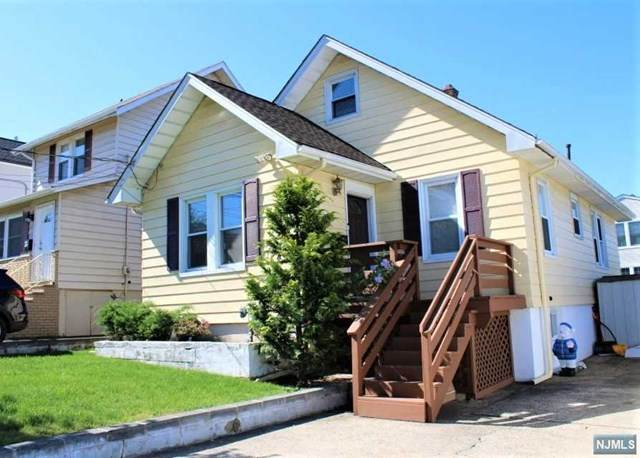 436 Wilson Avenue, Lyndhurst, NJ 07071 (MLS #21016816) :: Corcoran Baer & McIntosh
