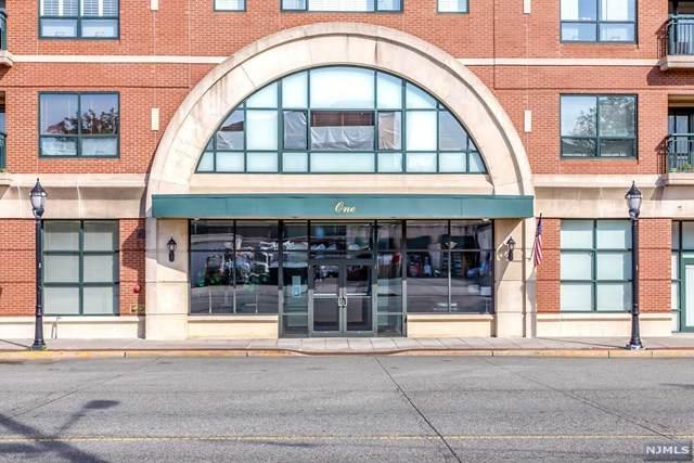 1 Orient Way #409, Rutherford, NJ 07070 (MLS #21016864) :: RE/MAX RoNIN