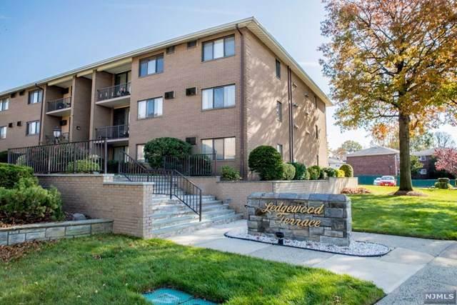 468 Liberty Street #306, Little Ferry, NJ 07643 (MLS #21016874) :: Kiliszek Real Estate Experts