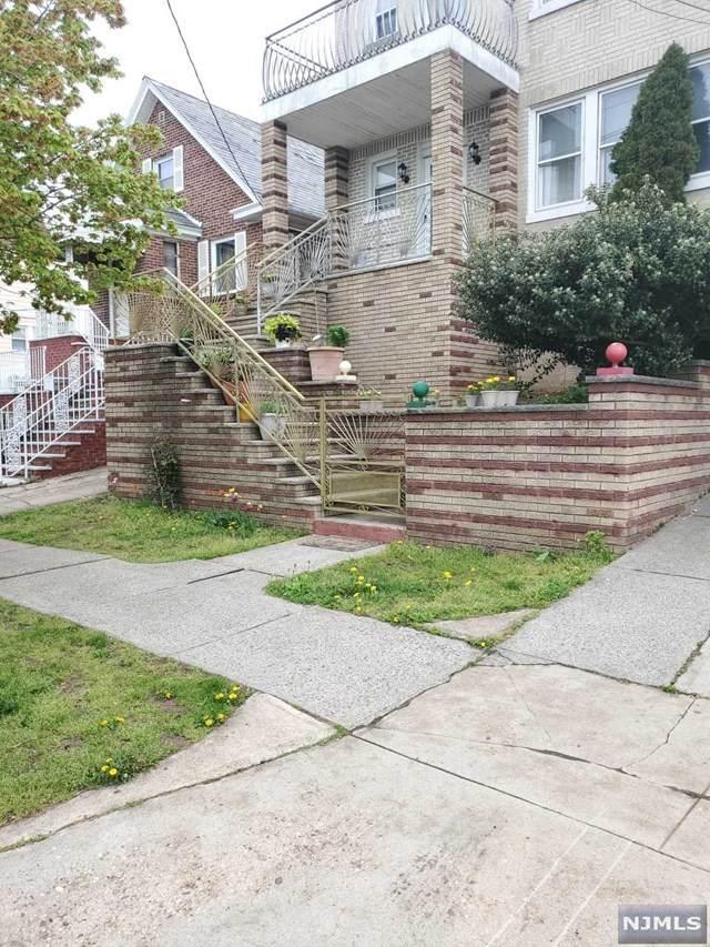 274 Belgrove Drive, Kearny, NJ 07032 (MLS #21016885) :: RE/MAX RoNIN