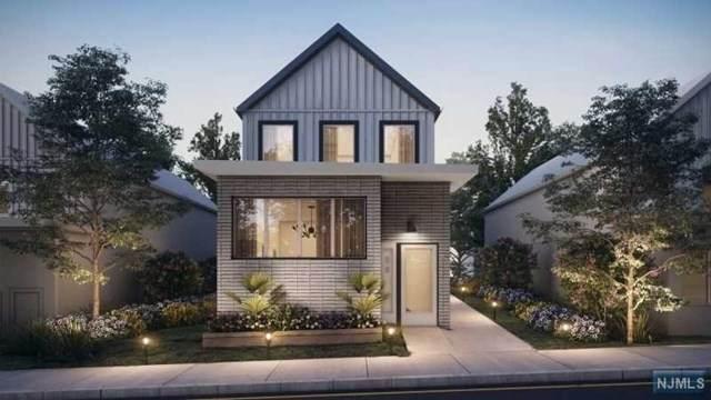 59 2nd Street, South Orange Village, NJ 07079 (MLS #21016902) :: Kiliszek Real Estate Experts
