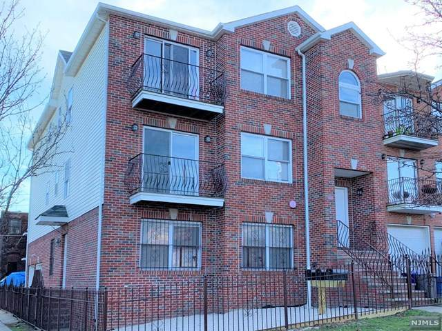 40-42 Elwood Avenue, Newark, NJ 07104 (MLS #21016907) :: RE/MAX RoNIN