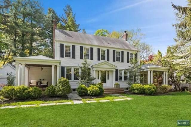 250 Harriot Avenue, Harrington Park, NJ 07640 (MLS #21016915) :: Kiliszek Real Estate Experts