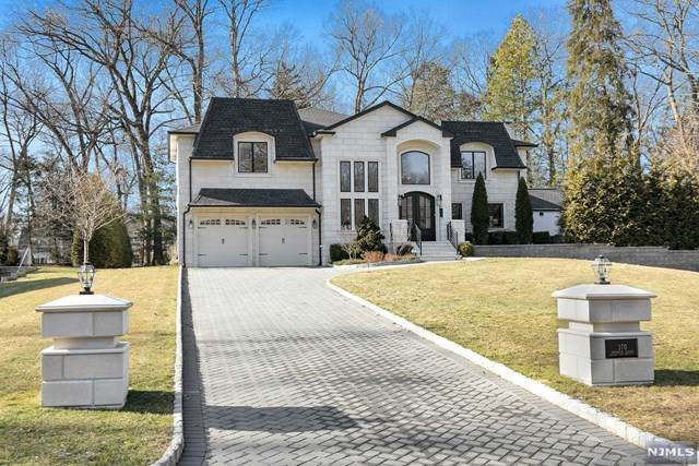 170 Highwood Avenue, Tenafly, NJ 07670 (MLS #21016992) :: Corcoran Baer & McIntosh