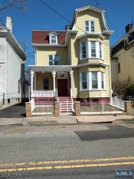 349 13th Avenue, Newark, NJ 07103 (MLS #21017015) :: RE/MAX RoNIN