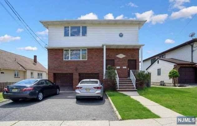 212 Falmouth Avenue, Elmwood Park, NJ 07407 (MLS #21017054) :: Corcoran Baer & McIntosh