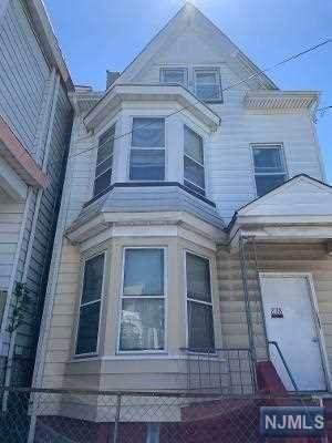 238 5th Avenue, Paterson, NJ 07524 (MLS #21017064) :: Corcoran Baer & McIntosh