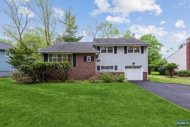 46 Center Street, Cresskill, NJ 07626 (MLS #21017066) :: Corcoran Baer & McIntosh
