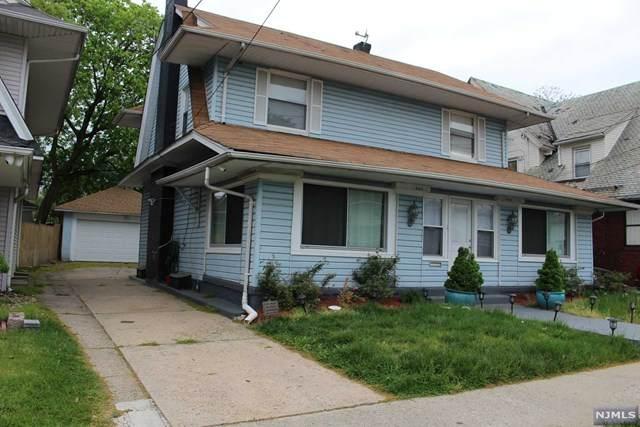 396-398 E 39th Street, Paterson, NJ 07504 (MLS #21017067) :: Corcoran Baer & McIntosh