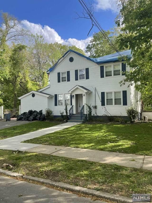 664 Elm Avenue, Ridgefield, NJ 07657 (MLS #21017086) :: Kiliszek Real Estate Experts