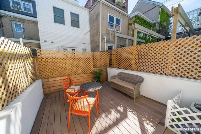 39 Willow Terrace, Hoboken, NJ 07030 (#21017090) :: NJJoe Group at Keller Williams Park Views Realty