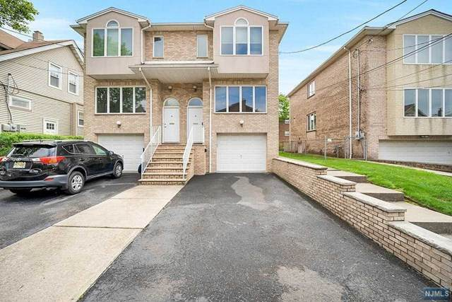 2422B 5th Street, Fort Lee, NJ 07024 (MLS #21017148) :: The Dekanski Home Selling Team