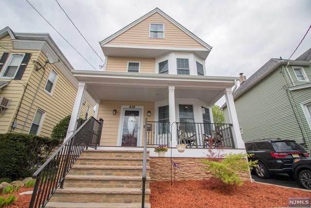 628 Chestnut Street, Kearny, NJ 07032 (MLS #21017150) :: RE/MAX RoNIN