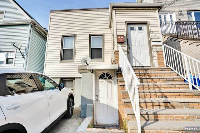 1444 70th Street, North Bergen, NJ 07047 (MLS #21017158) :: Corcoran Baer & McIntosh