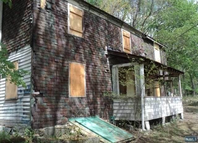 1 Rock Hollow Road, Rockaway Township, NJ 07801 (#21017160) :: United Real Estate