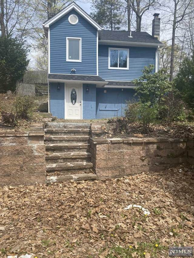 57 Dunham Road, West Milford, NJ 07421 (#21017166) :: NJJoe Group at Keller Williams Park Views Realty