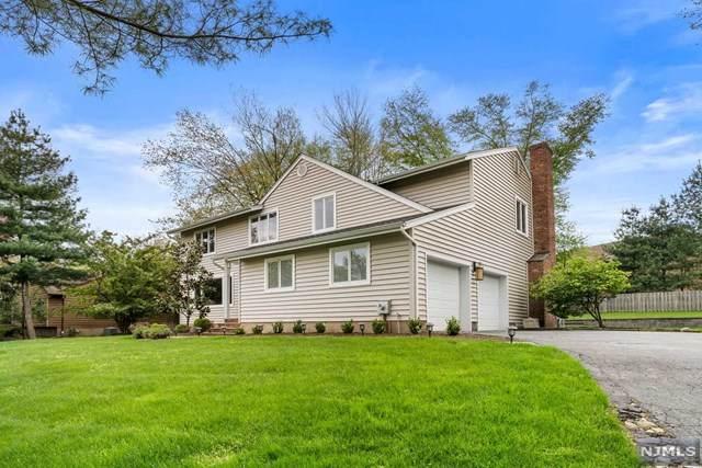 55 Burkhardt Lane, Harrington Park, NJ 07640 (MLS #21017194) :: Team Francesco/Christie's International Real Estate