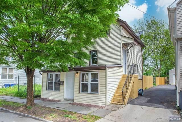 545 Beach Street, Orange, NJ 07050 (MLS #21017200) :: Team Francesco/Christie's International Real Estate