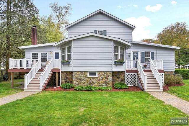 8 Cherry Trail, Denville Township, NJ 07834 (MLS #21017234) :: Corcoran Baer & McIntosh