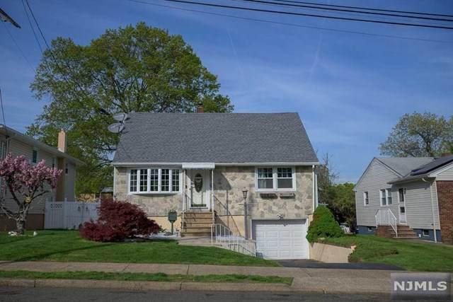 292-294 Maitland Avenue, Paterson, NJ 07502 (MLS #21017240) :: Corcoran Baer & McIntosh